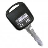 Професионален подслушвател с AGC микрофон скрит в ключ за кола Lawmate