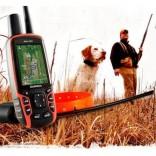 Garmin комплект за проследяване на кучета с каишка предавател и приемник