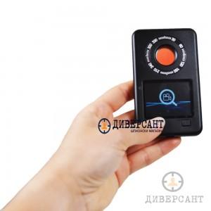 Детектор за откриване на скрити  камери