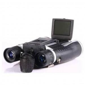 Дигитална камера в бинокъл 2