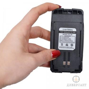 Батерия за радиостанция Baofeng BL-6R