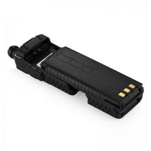 Двойна литиево-йонна батерия 3800mAH за радиостанция Baofeng UV-5R 2