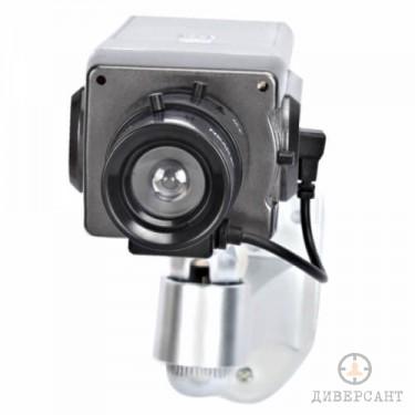 Реалистична бутафорна WiFi камера за външен монтаж