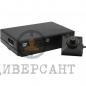 Професионална преносима шпионска мини камера копче за скриване в дрехите LAWMATE 3