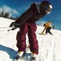 Спортни камери за зимни спортове