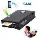 GSM подслушватели