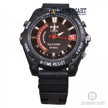 Водоустойчив ръчен часовник с IR камера