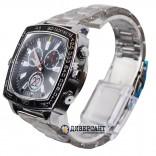 LED IR часовник със скрита камера