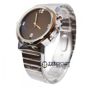 Скрита камера  във водоустойчив ръчен часовник 2