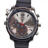 Скрита камера ръчен часовник с IR-диоди