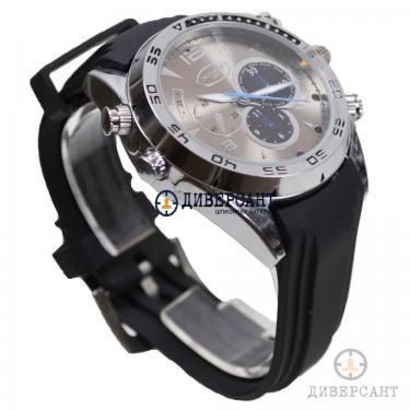 Шпионска камера в мъжки ръчен часовник