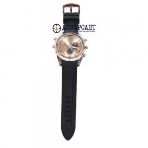 Шпионска камера в мъжки ръчен часовник 2