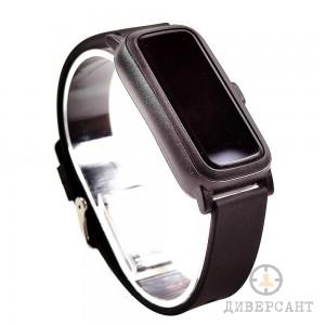 Скрита камера и аудиорекордер в Bluetooth часовник
