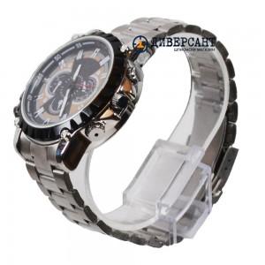 Скрита камера в ръчен часовник с IR-диоди 2