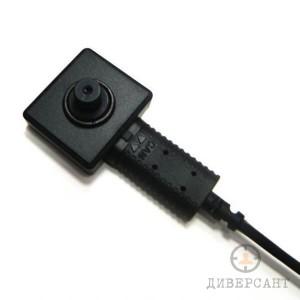 Специализирана професионална скрита камера за видео заснемане Lawmate