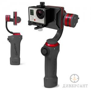 3D стик CamOne за Hero 4 камера
