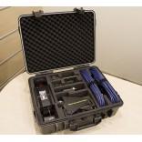 Професионален спектрален анализатор от 50 kHz – 4400 MHz DELTA