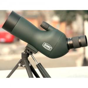Прецизен далекоглед GOMU с впечатляващо оптично увеличение 20-60x60 2