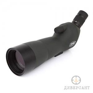 Прецизен далекоглед GOMU с впечатляващо оптично увеличение 20-60x60