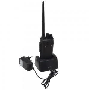 Водоустойчива професионална цифрова радиостанция DMR Tier II Baofeng  2