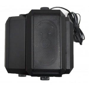 Система за заглушаване с три канален генератор на бял шум, 4 датчика и говорител 2