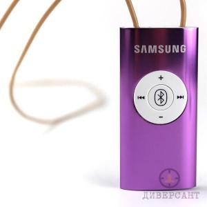 Най-новата Bluetooth слушалка за преписване с презареждаема батерия