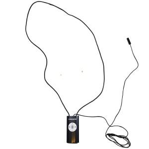 Bluetooth магнитна микрослушалка с изведен микрофон 2