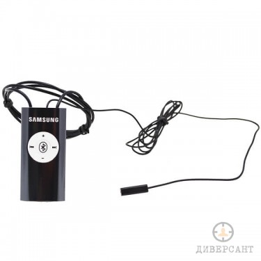 Bluetooth магнитна микрослушалка с изведен микрофон