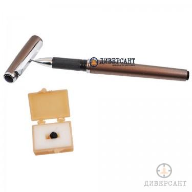 Bluetooth химикалка с микрослушалка за преписване