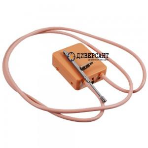 Bluetooth магнитна слушалка с външен микрофон 2
