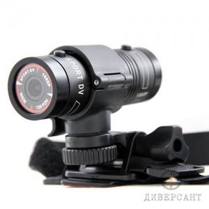 Мултифункционална спортна HD камера DV Mini F9