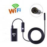 Водоустойчив мини Wi-fi HD ендоскоп за Андроид устройства