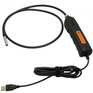 Водоустойчива HD мини камера ендоскоп 2