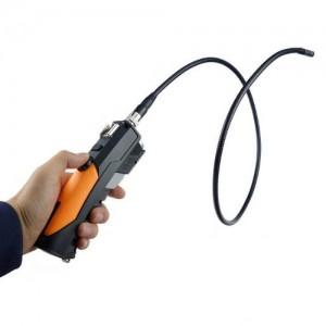 Професионален Wifi ендоскоп с фенерче и HD видео 2