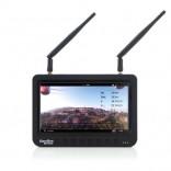 FPV видео приемник CamOne Stratos 7 инча 5.8 GHz за РУ модели