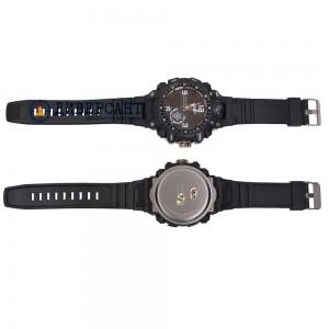 Спортна WiFi камера в ръчен часовник 2