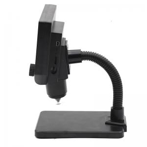 Преносим дигитален микроскоп с  600х увеличение  2
