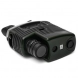 Професионален далекообхватен лазерен детектор на оптични устройства