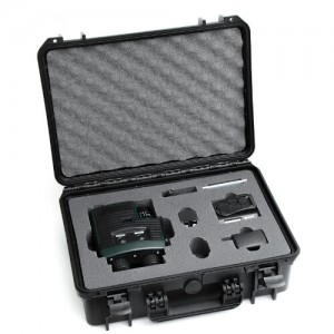 Професионален далекообхватен лазерен детектор на оптични устройства 2