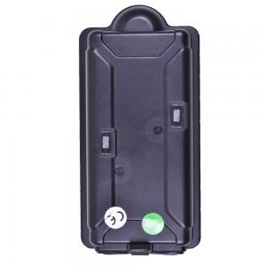 Водоустойчив магнитен GPS тракер 2