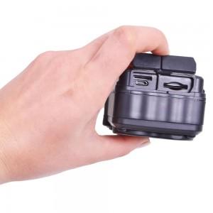 Професионално GPS проследяващо устройство с магнити и огромен капацитет на батерията 2