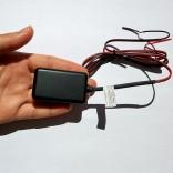 Компактен джипиес тракер за електрически велосипеди за контрол в реално време онлайн