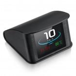 Мултифункционален смарт дигитален скоростомер с OBD II букса