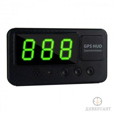 Дигитален GPS скоростомер с USB кабел