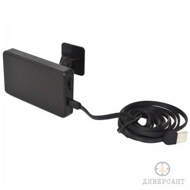 GPS скоростомер за кола с USB връзка