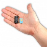 Професионален GSM BUG подслушвател с миниатюрни размери