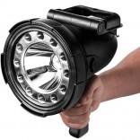 Широкообхватен охранителен фенер MacTronic