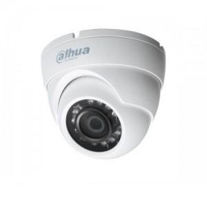 DAHUA HDCVI комплект за видеонаблюдение - 4 HD камери с нощно виждане и DVR редкордер 2