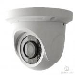 HDCVI куполна камера 1 МPixel DAHUA
