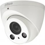 Водоустойчива куполна HDCVI камера DAHUA 1.4 мегапикселa (720p)